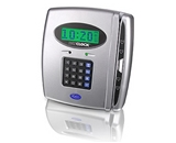 Lathem PayClock EZ PC400 Badge System 150 Employees