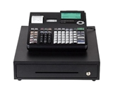 Casio PCR-T2300 Electronic Cash Register - Refurbished