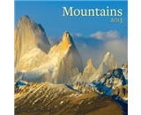 Perfect Timing Avalanche 2013 Mountains Wall Calendar (7001535)