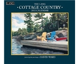 Perfect Timing - Lang 2013 Cottage Country Wall Calendar (1001563)