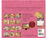 Perfect Timing - Lang 2013 Extraordinary Women Wall Calendar (1001570)