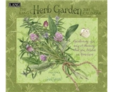 Perfect Timing - Lang 2013 Herb Garden Wall Calendar (1001575)