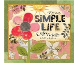 Perfect Timing - Lang 2013 Simple Life Wall Calendar (1001603)