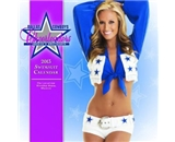 Perfect Timing - Turner 12 X 12 Inches 2013 Dallas Cowboy Cheerleaders Wall Calendar (8011333)