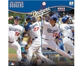 Perfect Timing - Turner 12 X 12 Inches 2013 Los Angeles Dodgers Wall Calendar (8011221)