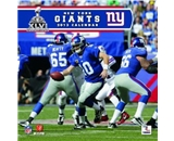Perfect Timing - Turner 12 X 12 Inches 2013 New York Giants Wall Calendar (8011288)