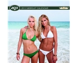 Perfect Timing - Turner 12 X 12 Inches 2013 New York Jets Cheerleaders Wall Calendar (8011335)