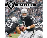 Perfect Timing - Turner 12 X 12 Inches 2013 Oakland Raiders Wall Calendar (8011290)