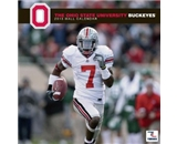 Perfect Timing - Turner 12 X 12 Inches 2013 Ohio State Buckeyes Wall Calendar (8011205)