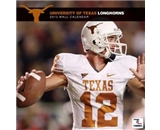 Perfect Timing - Turner 12 X 12 Inches 2013 Texas Longhorns Wall Calendar (8011193)