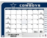 Perfect Timing - Turner 2013 Dallas Cowboys Desk Calendar, 22 x 17 Inches (8061237)