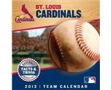 Perfect Timing - Turner 2013 St Louis Cardinals Box Calendar (8051056)