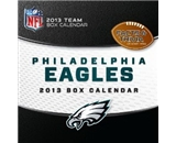Philadelphia Eagles 2013 Team Calendar by Perfect Timing, Inc.