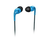Philips O-Neill SHO9552/28 Sound-Isolating In-Ear Headphones (Royal Specked Blue)