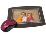 Photo Mouse Pad Custom 4- x 6- Picture Insert