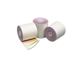 PMC07638 Three-Ply Cash Register/Pos Rolls, 3 Inch x 70 Feet