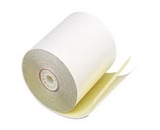 PMC07706 Paper Rolls, Two-Ply Receipt Rolls