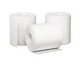 PMC09228 Single-Ply Cash Register/Pos Rolls, 3 Inch x 85 Feet