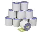 PMC09325 Perfection CRedit/Debit Verification Rolls, Two-ply