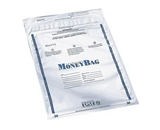 PMC58001 Disposable Deposit Bag, Plastic