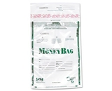 PMC58019 Biodegradable Plastic Money Bags Tamper Evident