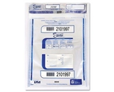 PMC58049 Triple Layer Tamper Evident Plastic Deposit Bag