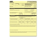 PMC59100 Digital Carbonless Paper, 8-1/2 X 11, One-part