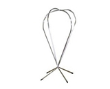 Portable Wire Wig Styling / Stand by Fashion Aura