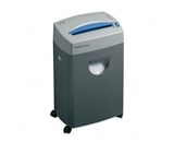 PRE1000SC - Strip Shredder, 10 Sheet Cap., 13-7/8x9-7/8x22-1/3, CCL