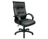PRIMA LE9408 LEATHER EXECUTIVE CHAIR