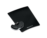 Professional Series Mouse Pad w/Palm Support Graphite Professional Series Mouse Pad w/Palm Support, Graphite