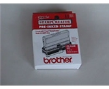Brother PSS35R Red Size-35 Stamp Creator