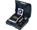 Brother PT-2730VP PC-Connectable -Simply Professional- Labeling System with Carry Case