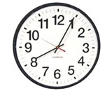 PTI/Pyramid Time 044942231139 - 12- Analog Wall Clock