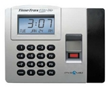 PYRAMID TTELITEEK Biometric Time Clock System