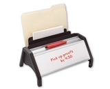 Quartet Erasable Desktop Incline Sorter