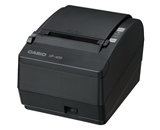 Casio QT-6600 Expands Flash Rom Touch Terminal Product Line Cash Register