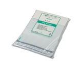 Quality Park 46200 Quality Park Redi-Strip Jumbo Poly Mailers, Recycled, 14x17, White, 100/Pk