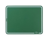 Quartet Education Green Chalk Lap Board, 9 x 12 Inches (B12-900982A)