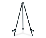 Quartet Tabletop Instant Easel, 14 Inches High, Steel, Black (28E)