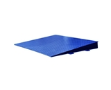 WeighMax Ramp-5X5 for Floor Scale