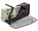 Royal Sovereign RBC-100P Portable Cash Counter
