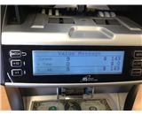 Royal Sovereign RBC-7100 Electric Cash Counter and Discriminator