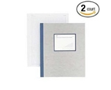 Rediform Office Products : Lab Notebook, W/Carbon, 4x4 Quad, 200 Sheets, 8-1/2-x11-, Gray - Sold as 2 Packs of - 1 - / - Total of 2 Each