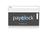PayClock Express - Pack of 15 RFID Badges for PC50