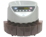 Ribao CS-100 Coin Sorter & Counter FREE SHIPPING!