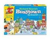 Richard Scarry Busy Town (1017)