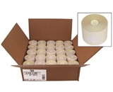 2.25- X 100- 50 Pack 2 Ply Paper Rolls