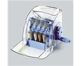 Royal Sovereign Sort -N Save Manual Coin Sorter, Clear (MS-1)