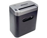 Royal 100X 10-Sheet Cross Cut Shredder
